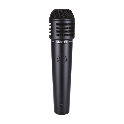 LEWITT MTP 440 DM dynamic mic for snare and guitar amps