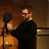 Atlantic records using LEWITT microphones the LCT 840 reference tube mic and the world's quitest microphone LCT 550
